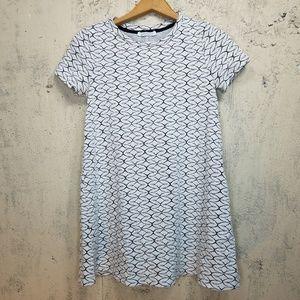 ZARA Trifaluc S/S Collection Dress Sz S